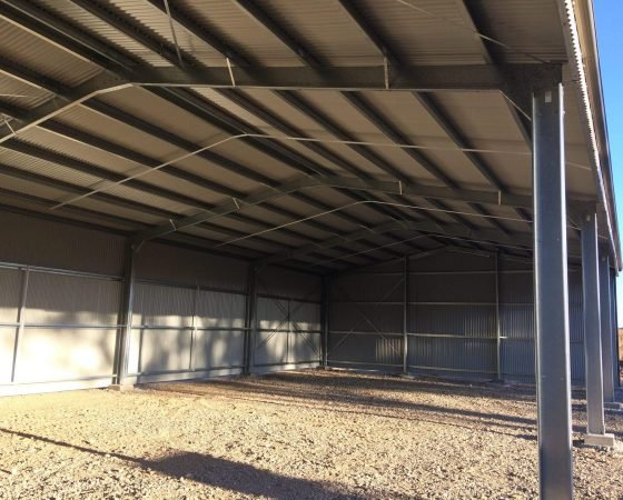 Hay Sheds - Garages, Carports and Sheds Newcastle - All Steel Sheds